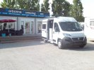 Neuf Benimar Benivan 104 Up vendu par NARBONNE CAMPING CARS