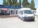 Neuf Benimar Benivan 140 Up vendu par NARBONNE CAMPING CARS