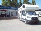 Neuf Benimar Sport 340 Up vendu par NARBONNE CAMPING CARS