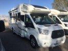 Occasion Benimar Tessoro 496 vendu par NARBONNE CAMPING CARS
