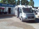 achat camping-car Burstner Privilege T 725