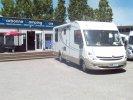 Occasion Burstner Viseo I 726 vendu par NARBONNE CAMPING CARS
