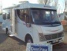 Occasion Dethleffs Globebus I 1 vendu par NARBONNE CAMPING CARS