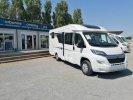 Neuf Elios Carvan Dl vendu par NARBONNE CAMPING CARS