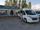 Neuf Elios Elios 54 T vendu par NARBONNE CAMPING CARS
