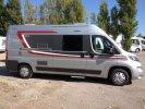 achat camping-car Elios Van 59