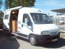 Occasion Moncayo Liberty Van vendu par NARBONNE CAMPING CARS