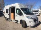 Neuf Weinsberg Carabus 600 Dq vendu par NARBONNE CAMPING CARS
