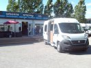 Neuf Weinsberg Carabus 600 ME vendu par NARBONNE CAMPING CARS