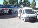 Neuf Weinsberg Carabus 600 MQ vendu par NARBONNE CAMPING CARS