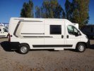 Neuf Weinsberg Caratour 600 Mq vendu par NARBONNE CAMPING CARS