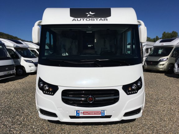 Autostar Passion I 730 Lca Alko