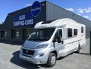 achat camping-car Adria Matrix 670 Sc New Line Edition