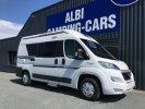 Neuf Adria Twin 540 Spt vendu par ALBI CAMPING CARS