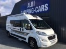 Occasion Adria Twin 600 Sp vendu par ALBI CAMPING CARS