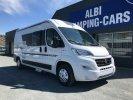 Neuf Adria Twin 600 Sp vendu par ALBI CAMPING CARS