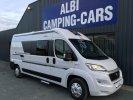 Neuf Adria Twin 600 Spx Plus vendu par ALBI CAMPING CARS