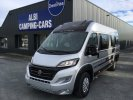 achat camping-car Adria Twin Supreme 640 Slb