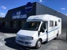 achat camping-car Autostar Athenor 458 Aldea