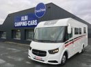 achat camping-car Autostar I 690 LC Lift Privilege