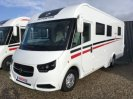 Neuf Autostar I 720 Lc Lift Privilege vendu par ALBI CAMPING CARS