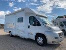 achat camping-car Bavaria Artic T 71 LC