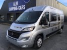 achat camping-car Benimar Benivan 116