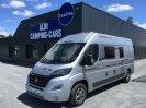 Neuf Benimar Benivan 118 vendu par ALBI CAMPING CARS