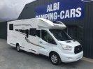 achat camping-car Benimar Tessoro 467