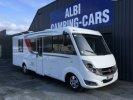 achat camping-car Burstner Aviano 727