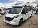 achat camping-car Burstner Ixeo T 734 Edition 30