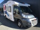 achat  Burstner Ixeo Time IT 590 ALBI CAMPING CARS