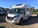 achat camping-car Burstner Lyseo Privilege Td 732