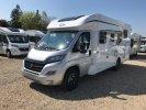 Neuf Burstner Lyseo Td 736 Harmony Line vendu par ALBI CAMPING CARS