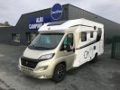 achat camping-car Burstner Lyseo Time I 690 G