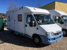 Occasion Burstner Marano 580 vendu par ALBI CAMPING CARS