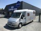 achat camping-car Burstner Privilege T 650