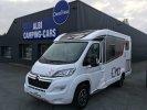 achat camping-car Burstner Travelvan T 590 G