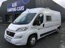 Occasion Campereve Magellan 643 vendu par ALBI CAMPING CARS