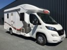 achat  Challenger Genesis 290 ALBI CAMPING CARS