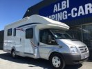 achat  Challenger Genesis 60 ALBI CAMPING CARS