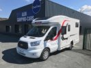 achat camping-car Challenger Quartz 274