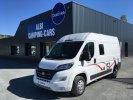 Neuf Challenger Vany Start 114 S vendu par ALBI CAMPING CARS
