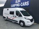 Neuf Challenger Vany V 124 vendu par ALBI CAMPING CARS
