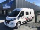achat camping-car Challenger Vany V114