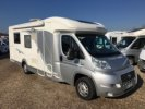 achat  Chausson Welcome 78 ALBI CAMPING CARS