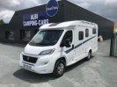 Occasion Dethleffs Globebus T 15 vendu par ALBI CAMPING CARS
