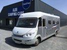 achat camping-car Eriba Jet 636