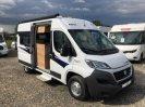 achat camping-car Knaus BoxStar 540 MQ