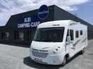 achat camping-car Pilote Aventura G 680